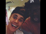 Funny faces Biber