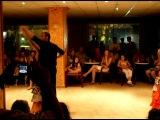 Фламенко  (национальный испанский танец)