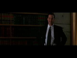 Адвокат дьявола (The Devil's Advocate)